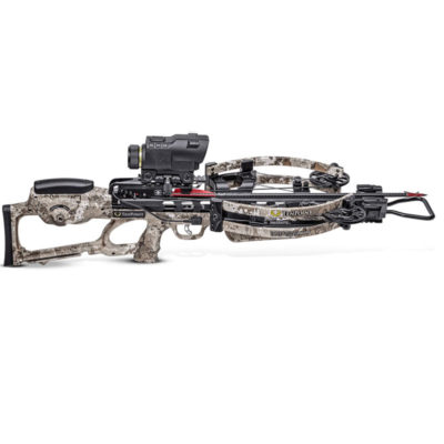 TenPoint Vapor RS470 XERO Crossbow Elite Package